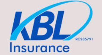 KBL Insurance Boosts Online Retail Market Portal