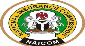 NAICOM Moves To Improve Service Delivery In Insurance Industry