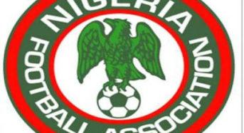 NFF bans Super Eagles coach, Yusuf for bribery