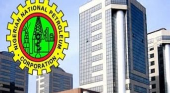 Fuel Queues: NNPC Imports $5.8bn Worth Of Petrol To Arrest Fuel Crisis