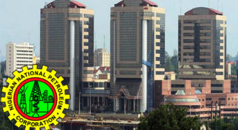 NNPC Seeks Partnership With IBB University On Bida Oil Exploration
