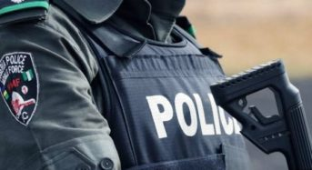 Lagos Police Command Arrests Cyber Crime Kingpin