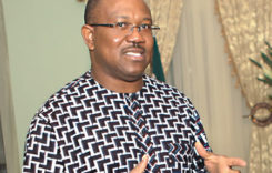 Peter Obi Is Atiku's Running Mate