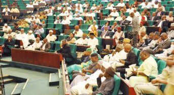 House Of Reps Banking Committee Commends CBN's Projects