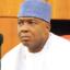 Tinubu's Support To Buhari Is To Achieve His Presidential Ambition- Saraki