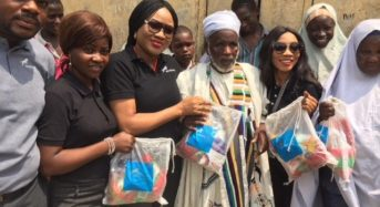 Union Bank Touches More Lives As It Spreads Love At Valentine Season