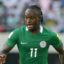 Moses Wins Nigerian Player Of The Year Award