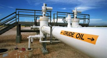 Nigeria's Crude Trading Stifles As Indian Refiners Restrict Transactions