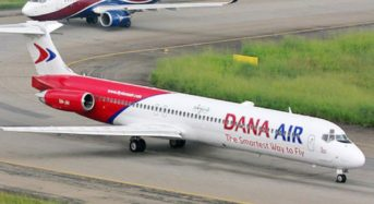 Dana Air Bags NANS' Best CSR Company Award