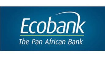 Ecobank Set Aside N70Bn For Agric Financing Scheme, To Host Food summit