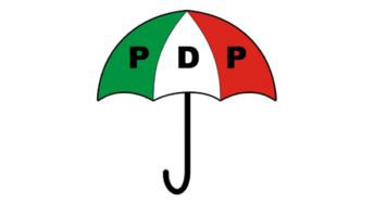 PDP Set To Hold CONVENTION – OKOWA  …SAYS VENUE IS IN GOOD SHAPE