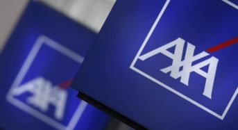 France's AXA To Acquire P/C Insurer XL Group For  $15.3 Billion