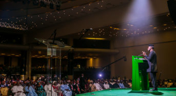 APC Leadership Insists Jonathan's Administration depleted Nations Treasury