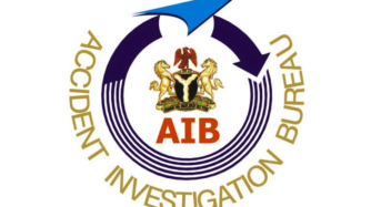 Final Report On Skybird Air, Kabo Air, Aero Incidents Released By AIB-N