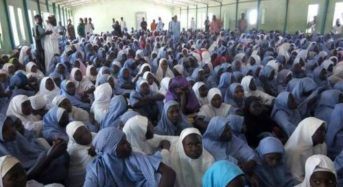 Dapchi Abduction: Senator Confirms Negotiations Ongoing For Release Of Leah