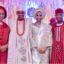 Vice President Yemi Osinbajo's Daughter's Traditional Engagement in Aso Rock