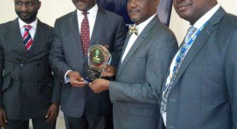 Nachco Bags NIGAV Award