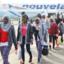 611 Nigerians Voluntarily Returned From Libya In March