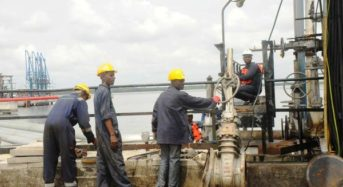 Oil-addicted Nigeria hopes for revival