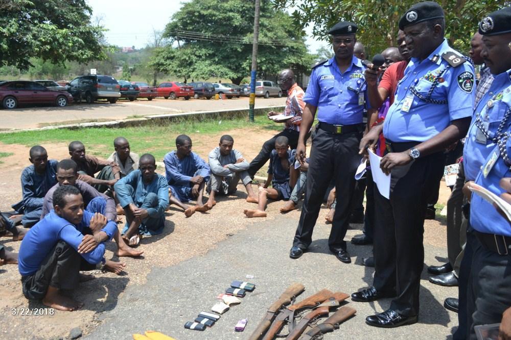 Police Arrests Suspected Herdsmen For Kidnapping WAEC Officials - Oriental  News Nigeria