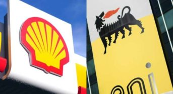 Amnesty International Claims Shell And Eni Misled Nigeria On Oil Spills  .. Shell Denies Claims
