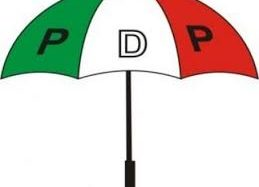 PDP Vows To Go Ahead With Convention