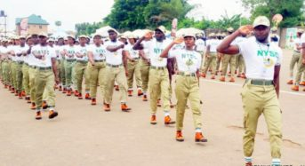 NYSC To Replace Corps Member's Amputated Limbs With N26m