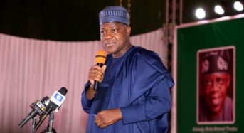 High Lending Rate Inimical To Business Growth- Dogara