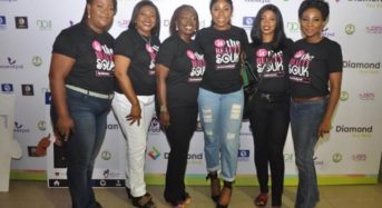 DIAMOND HOSTS NIGERIA'S LARGEST BEAUTY PRODUCTS EVENT – BEAUTY SOUK