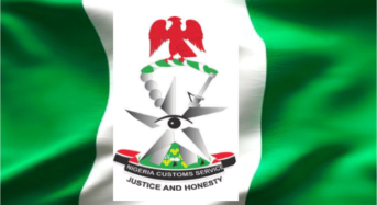 Customs Stray Bullet Kills Police Officer's Wife In Seme Border