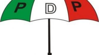 PDP Declares APC North Central Rally As Failure