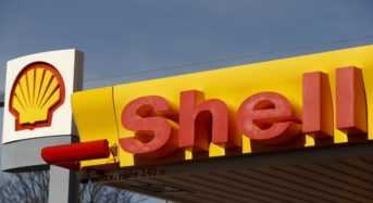 Shell Worries LNG Market Situation No Encouraging New Project Development