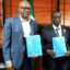 AKK Contract Signing with NNPC