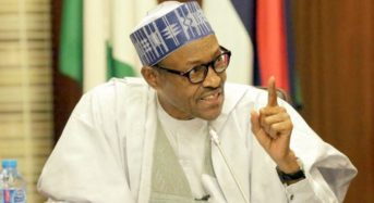 Buhari Off To Mauritania For 31St AU Summit
