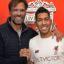 Firmino Pens New Liverpool Deal
