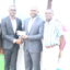 NSE Employees Donates TomSOS Children's Village