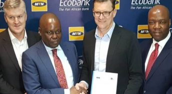 MTN Seeks Digital Collaborations Among Service Providers