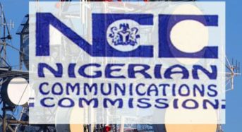 NCC Seek More Investment In The Telecommunications Sector