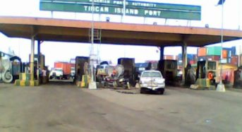 Tin Can Customs Command Records N76.7bn in Q1