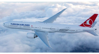 Turkish Airlines Releases 2018 April Passenger And Cargo Traffic Results