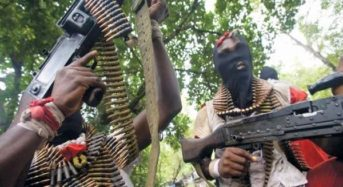 Gunmen Kidnaps Ekiti PDP Financial Secretary, Kayode Oni  …Demands N30m Ransom