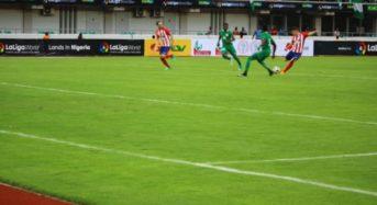 International Friendly: Atletico, Super Eagles In Five-Goal Thriller