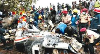 Ondo Road Accident Claims 20 Lives
