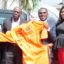 Eko Disco Donates 500 Rain Jackets To LAWMA  ….. Targets LASTMA, Others