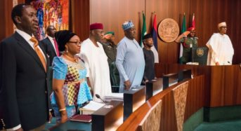 Federal Government Declares Illegal Tuition Fees In Universities