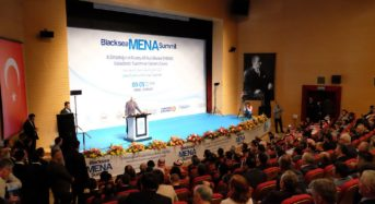 Turkish Airlines Hosted The 2nd Black Sea MENA Summit_ENG