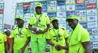 Okpekpe Race: Organisers Laud Ecobank Support For Youth Development
