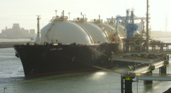 LNG Bunkering Hub Underway For Shipping Firms