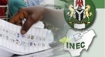 68 Political Parties To Endorse Code Of Conduct Before 2019 Elections