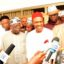 Baraje's nPDP Faction Pitches Tent With APC